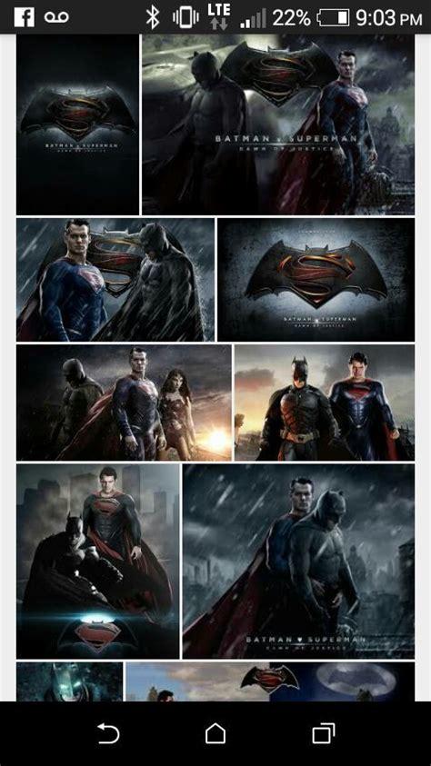 Gamis Permen batman vs superman amino
