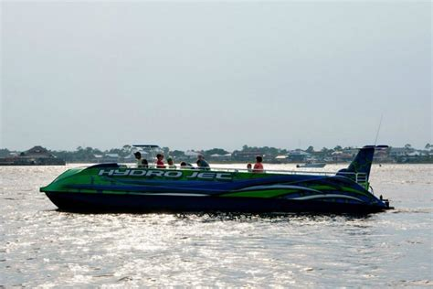 fast eddie s boat rides and rental hydrojet thrill ride the world s largest jet ski