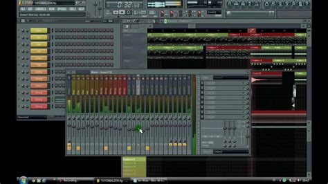 tutorial fl studio techno tutorial how to produce a techno hands up song in fl