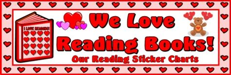 how to get your screen loving to read books for pleasure books i reading sticker charts book templates