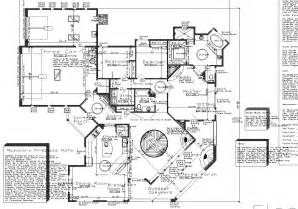Large Kitchen Floor Plans by Large Kitchen Floor Plans