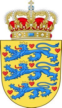 denmark state symbols, song, flags and more worldatlas.com