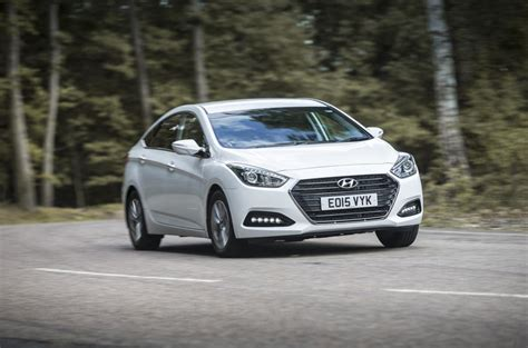 hyundai i40 review 2017 autocar