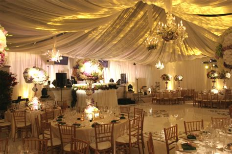 elegant themes photo gallery elegant wedding swagging town country event rentals