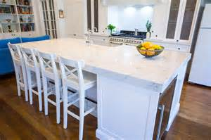 Shaker Hutch Hampton Kitchen Design By Makings Of Fine Kitchens Amp Bathrooms