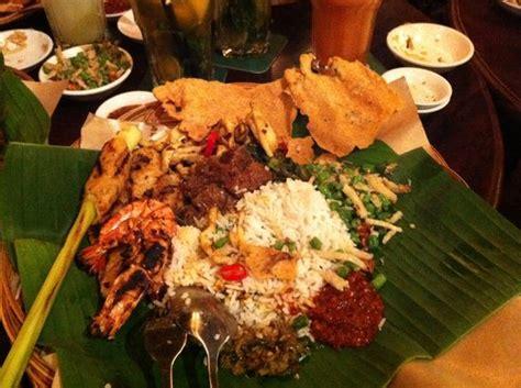 bumbu bali puchong restaurant reviews phone number