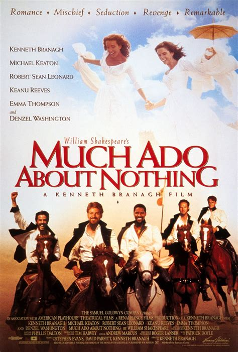 much ado about nothing the rogue s guide to shakespeare on 10 much ado