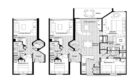 bedroom floor plans 3 bedroom ranch floor plans 3 bedroom floor plan westgate