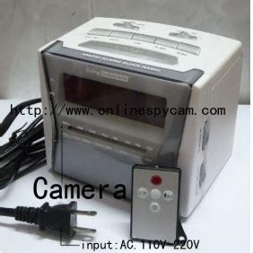 bedroom radio bedroom spy camera alarm clock radio camera 32gb motion