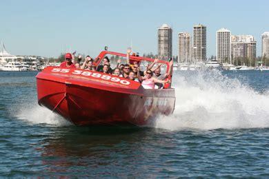 jet boat hire gold coast jet boat extreme surfers paradise jet boating