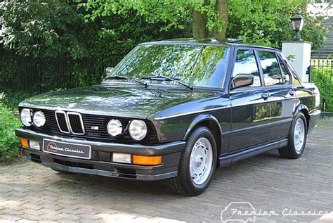 Bmw Service Center by Bmw M535i E28 1986 Fabrieksrestauratie Bmw Service
