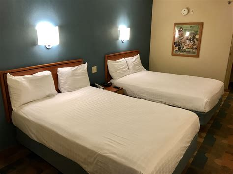 pop century room size photos new modern style value resort rooms debut at disney s pop century resort wdw news today