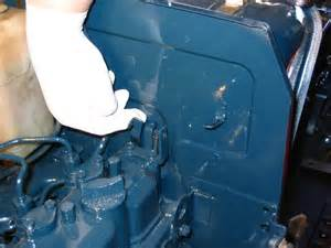 Bleeding Fuel System Kubota Diesel How To Bleed Kubota Fuel Injector Lines Orangetractortalks