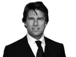 Tom Cruise by Tom Cruise Variety