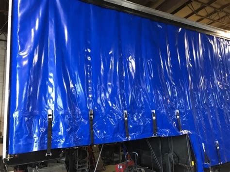 where to buy curtains in edmonton curtain side tarp install in edmonton alberta by maverick