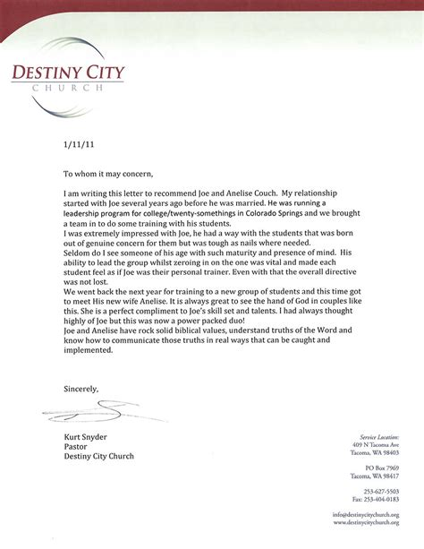 Davidson College Letters Of Recommendation Cover Letter For Leadership Development Program Best And Development Cover Letter