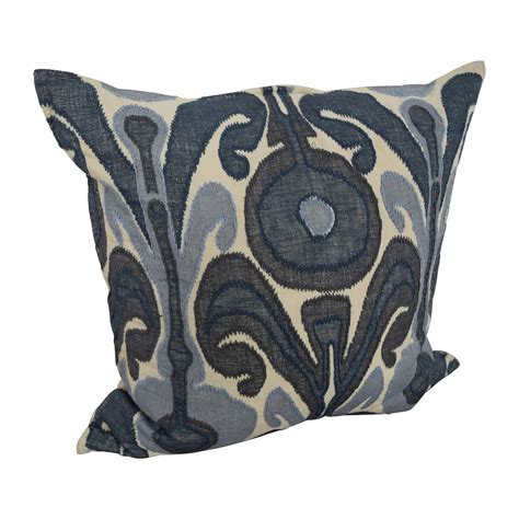 light blue decorative pillows 42 light blue and navy decorative pillow decor