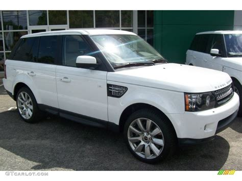 land rover supercharged white range rover white 2012 www pixshark com images
