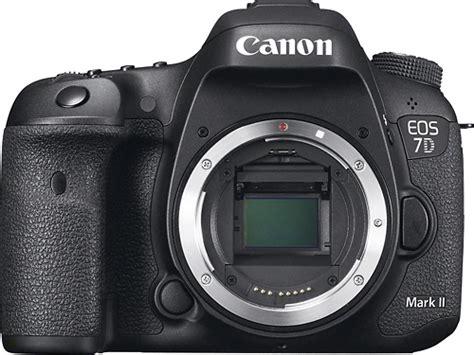 canon eos 7d best buy canon eos 7d ii dslr only black