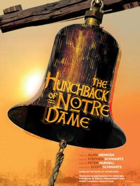 the hunchback of notre dame (musical) wikipedia