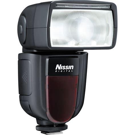 Nissin Flash nissin di700a flash for nikon cameras nd700a n b h photo