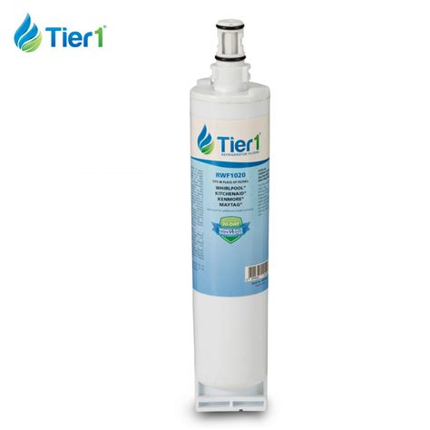 whirlpool water filter whirlpool 4396508 4396510 comparable refrigerator water filter
