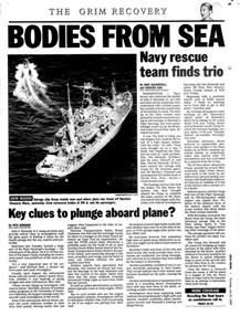 john f kennedy jr plane crash john f kennedy jr s body was found in the ocean in 1999