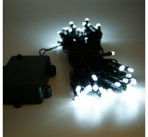 festive christmas string lights battery operated timer led multicolor 200 bulbs battery operated lights