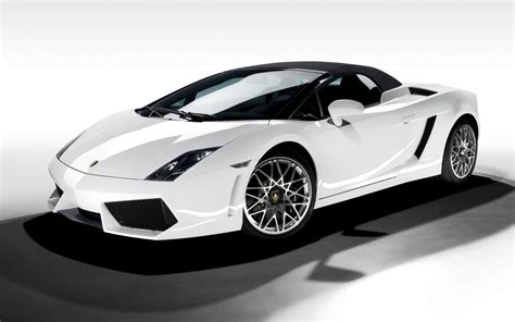 Lamborghini Gallardo S Wallpapers Lamborghini Gallardo Lp560 4 Spyder Car Wallpapers