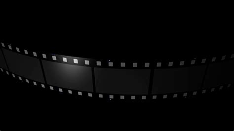 camera roll wallpaper tweak scrolling film strip transparent alpha channel loop motion