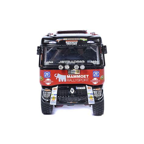 renault rally 2016 wsi mammoet rallysport renault dakar truck 2016