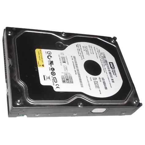 Hardisk Wd 160gb hdd disk drive ide 160gb 3 5 inch western digital