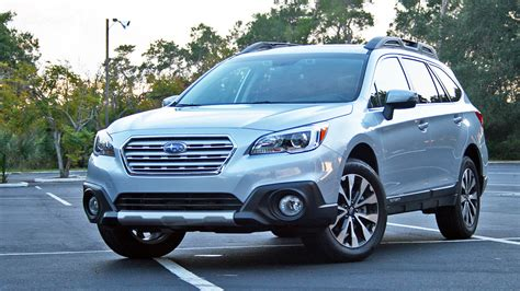 outback subaru 2016 2016 subaru outback 3 6r limited driven review top speed