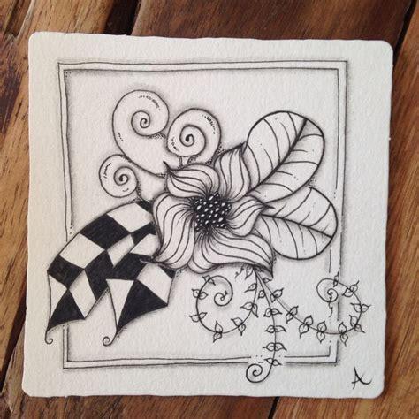 jonqal zentangle pattern 26 curated zentangle ideas by aarts1386 feathers tree