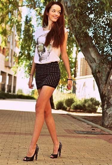 minifaldas de conductores 2013 17 best images about minifaldas on pinterest shorts