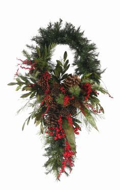 jeffrey alan christmas trees turquoise and lime green swag visit this shop for more wreath ideas wreaths