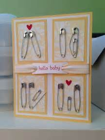 Handmade Gifts For Babies - 1000 ideas about new baby cards on baby cards