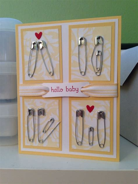 Baby Handmade Gifts - best 25 pregnancy gifts ideas on new baby