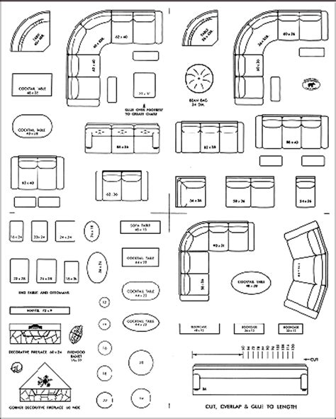 timely view of 202a furniture arranging kit