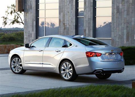 impala 2014 specs 2014 chevrolet impala specs review cars exclusive