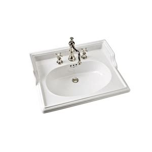 ferguson bathroom sinks ru2863wh perrin rowe console bathroom sink white at