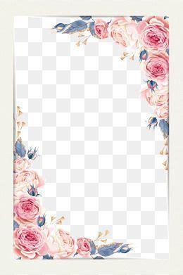 imagenes photoshop in english material de vetor de fronteira de pequenas e lindas flor
