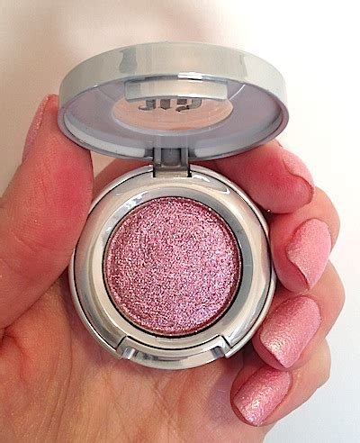 Decay Glitter Eye Gels by Makeup Review Swatches Decay Moondust Eyeshadows