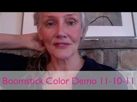 boomstick color boomstick color demo 11 10 11 by joseph