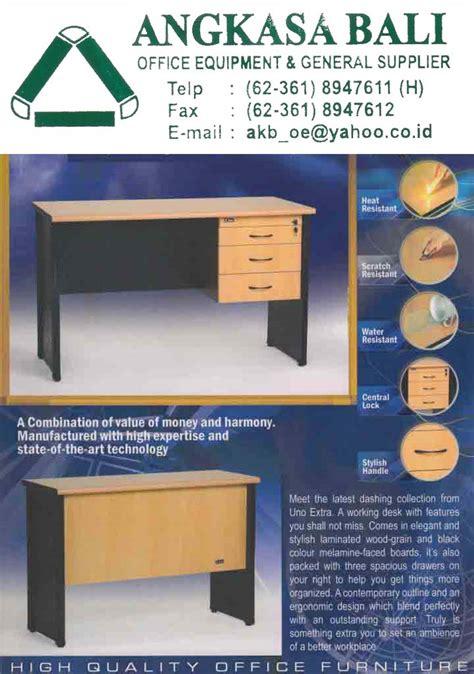 Vertical Blind Merk Unno angkasa bali furniture distributor kursi meja kantor bali