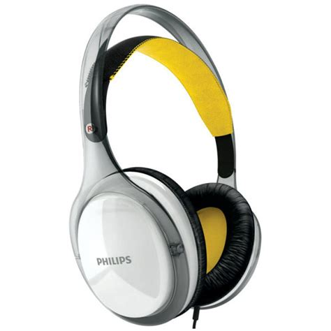 philips clear sound dj headphones shl9560 10 iwoot