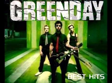 green day best of green day best hits