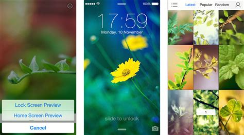 best app for iphone 6 plus best wallpaper apps for iphone 6 and iphone 6 plus imore