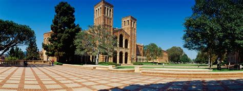 Ucla Tuition Mba by Tuition Student Fees Ucla Graduate Programs