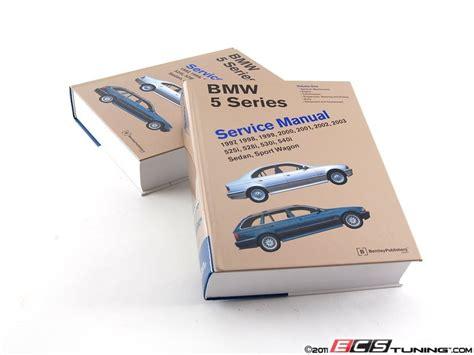 free car repair manuals 1998 bmw 5 series auto manual ecs news bentley service manuals bmw e39 5 series